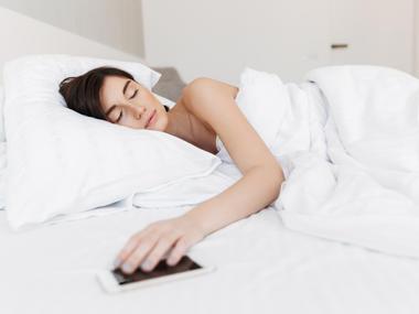 kolik spanku potrebujeme