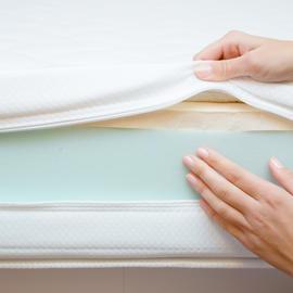 matrace ze studene peny