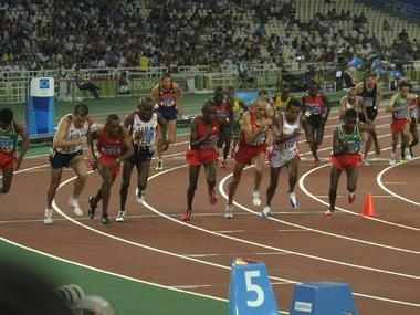 čeští olympionici